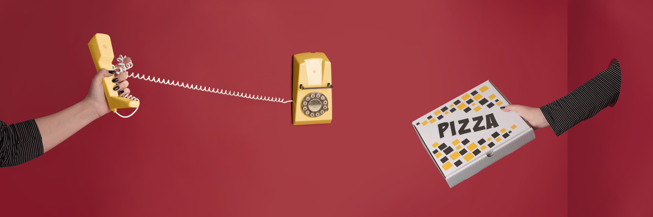 April 25th - Telephone Day