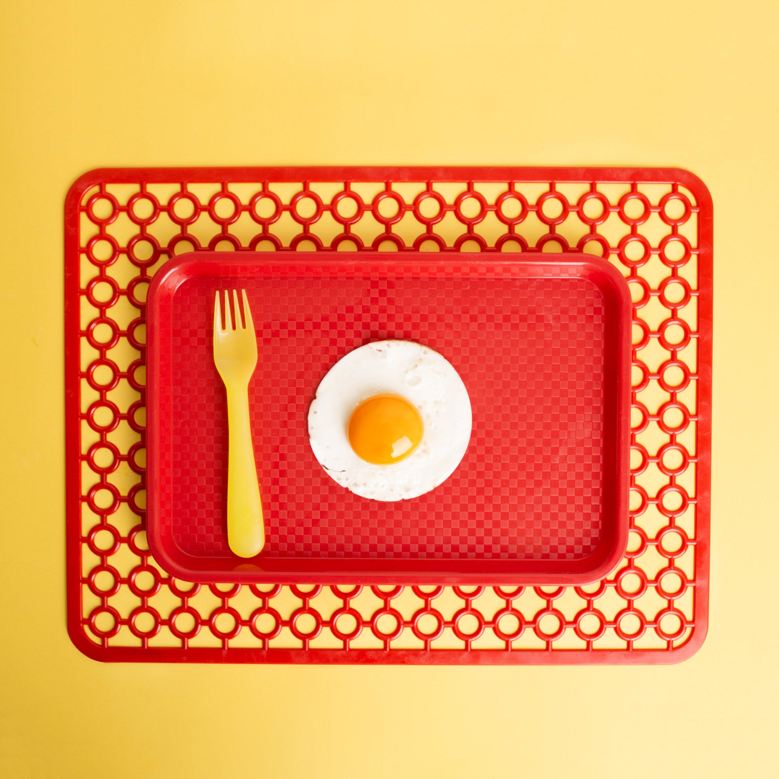 June 3rd - Egg Day