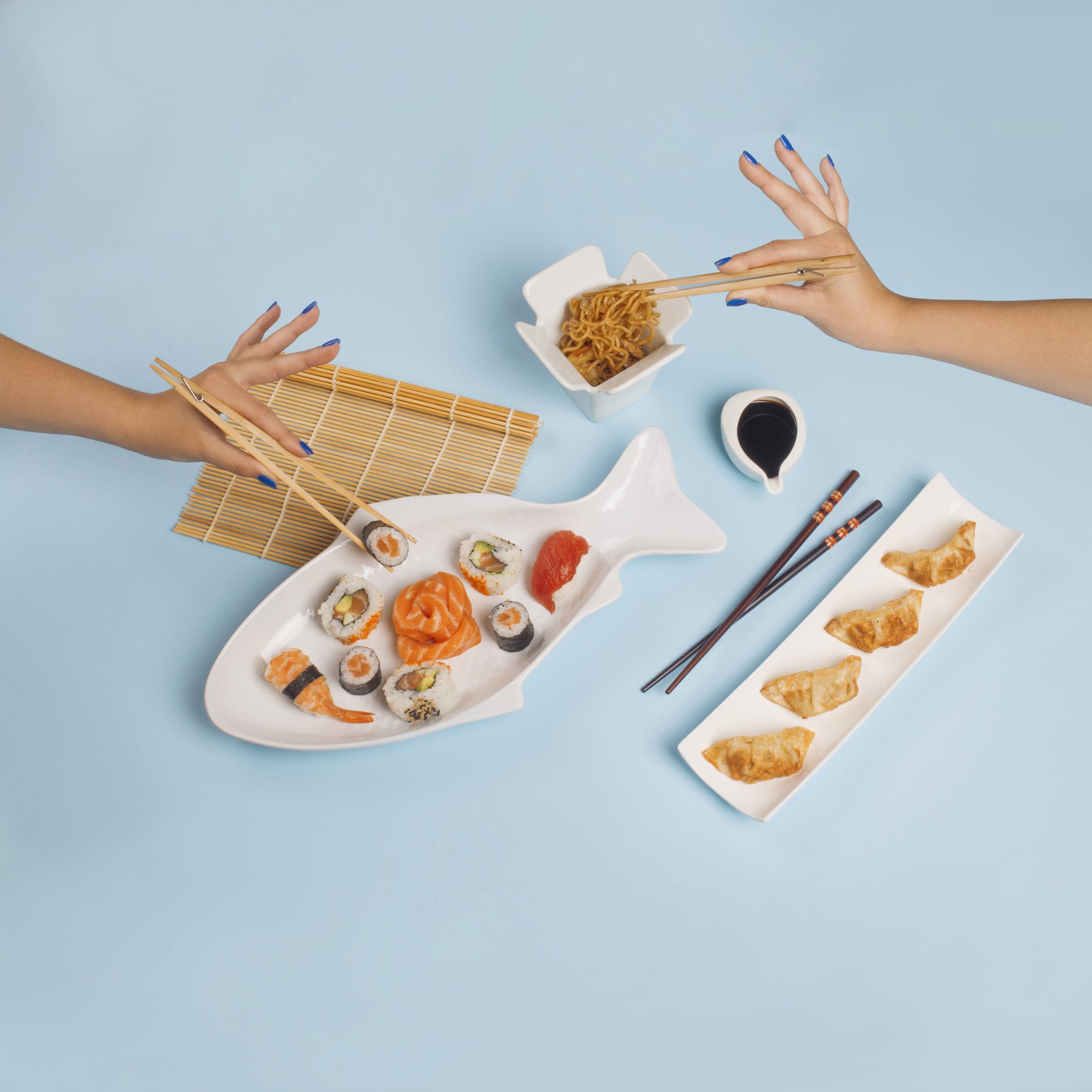 June 18th - International Sushi Day