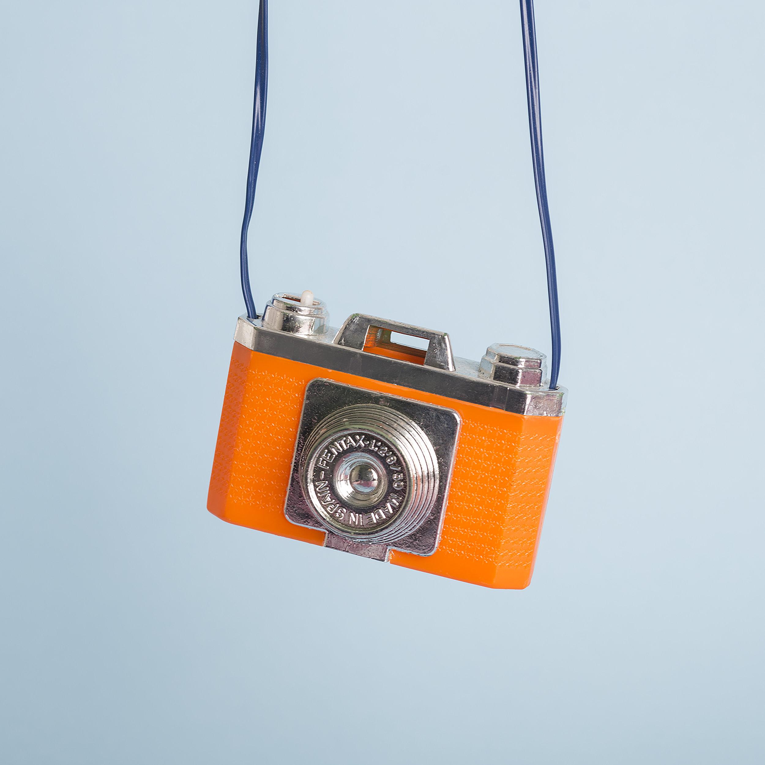 June 29th - Camera Day