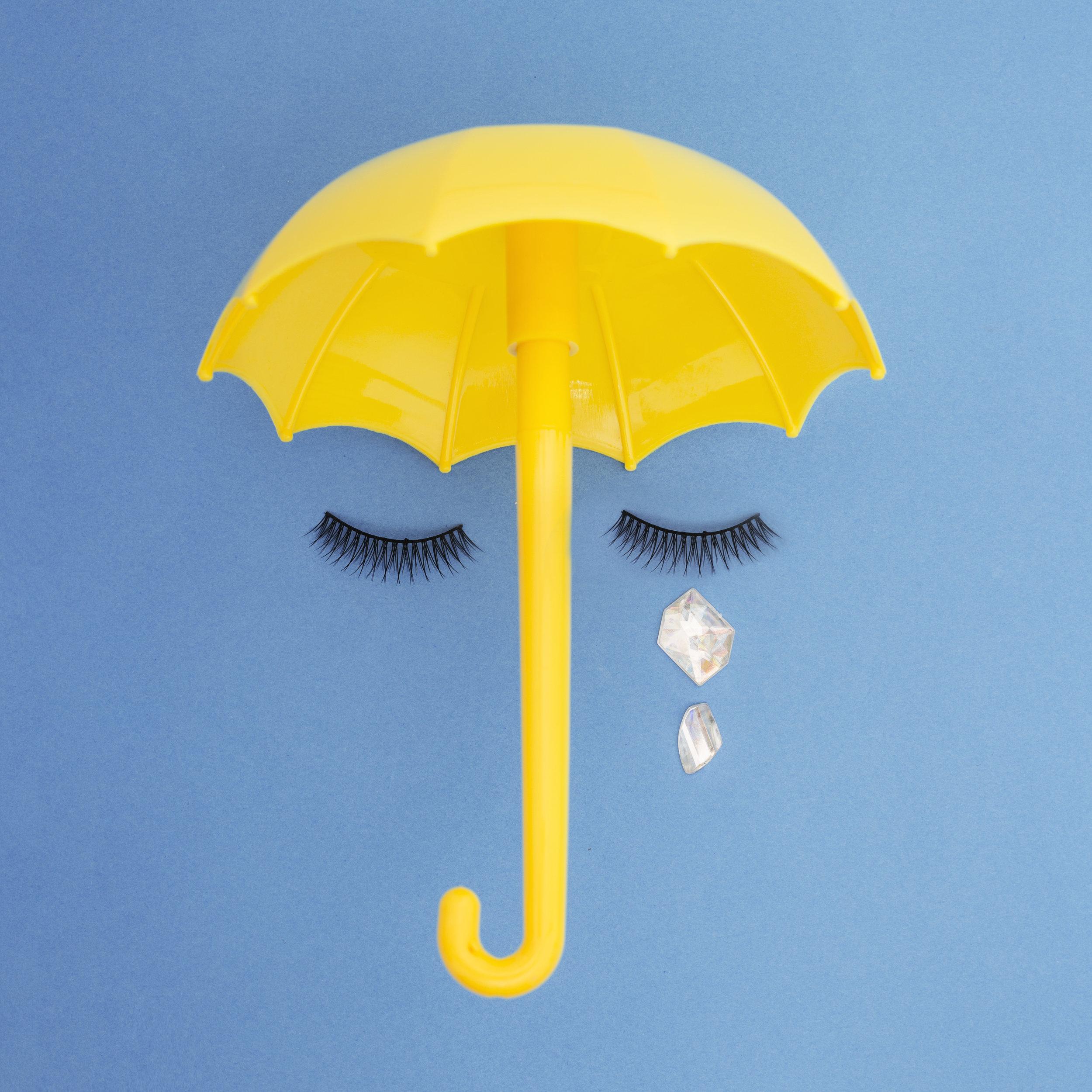 July 29th - Rain Day