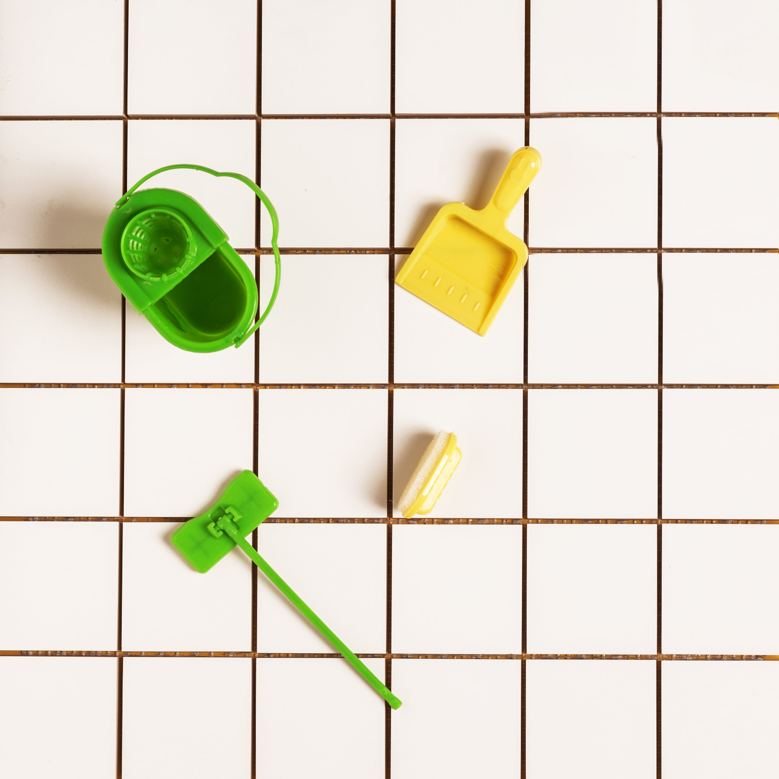 August 3rd - Clean Your Floors Day
