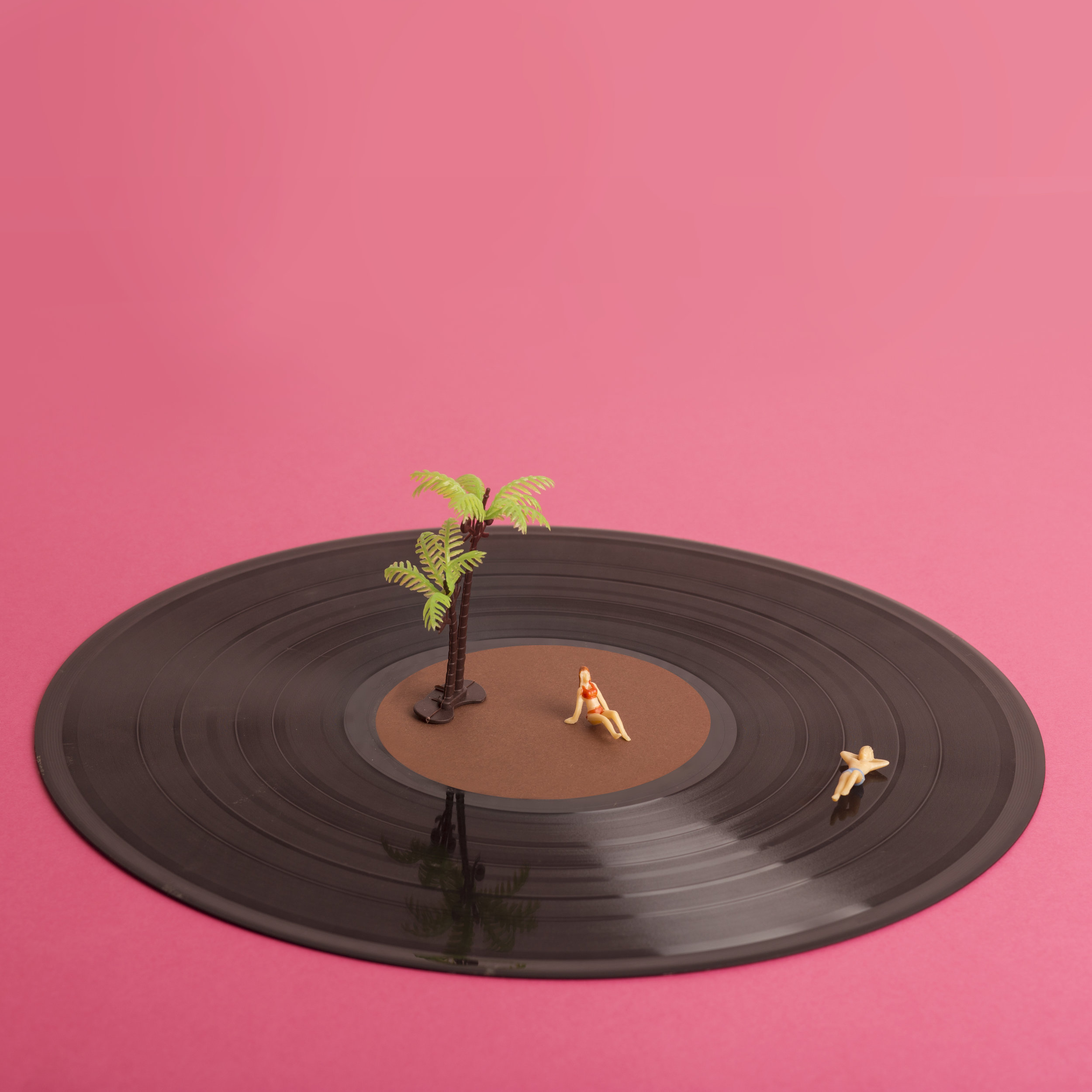 August 12th - Vinyl Record Day