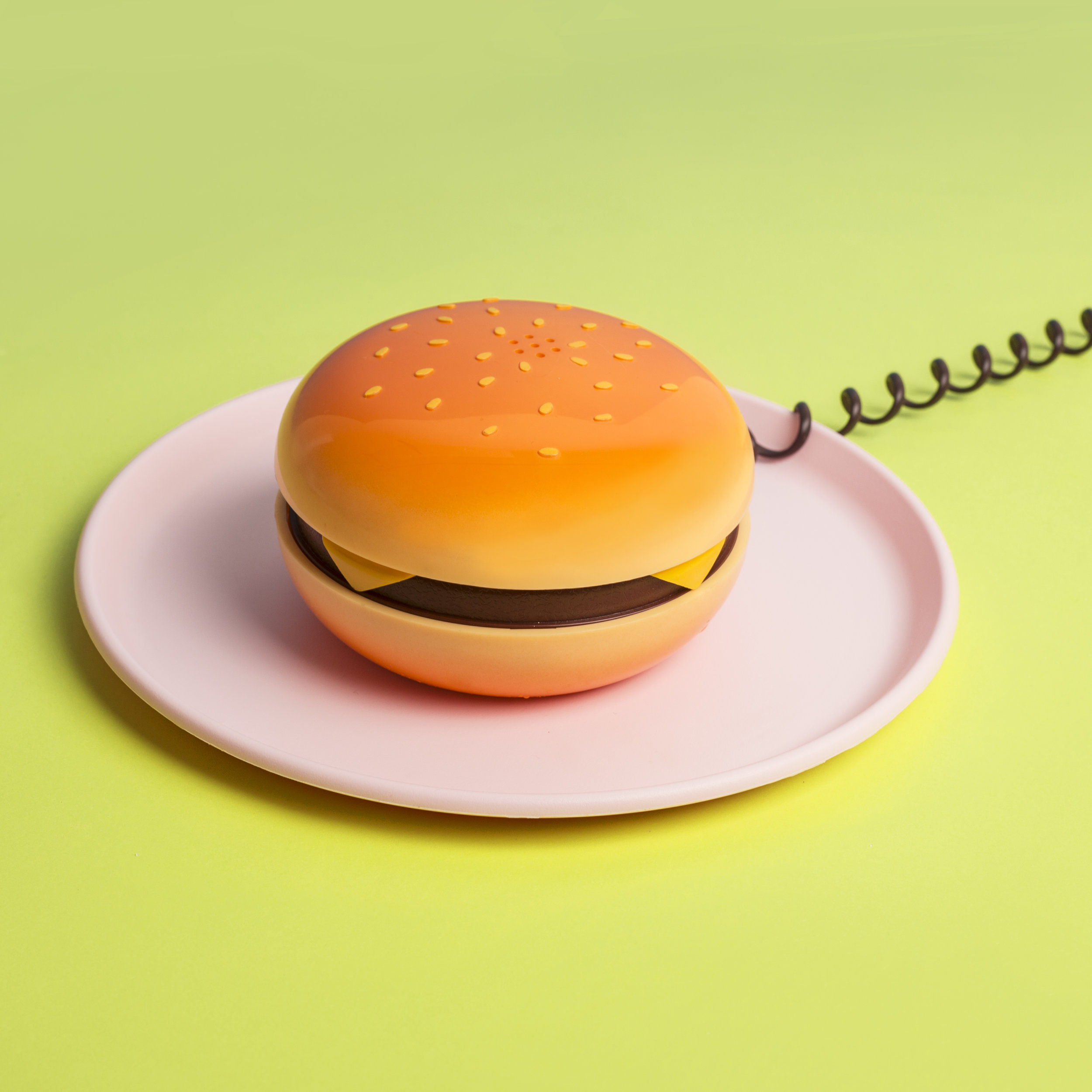 August 23rd - Burger Day