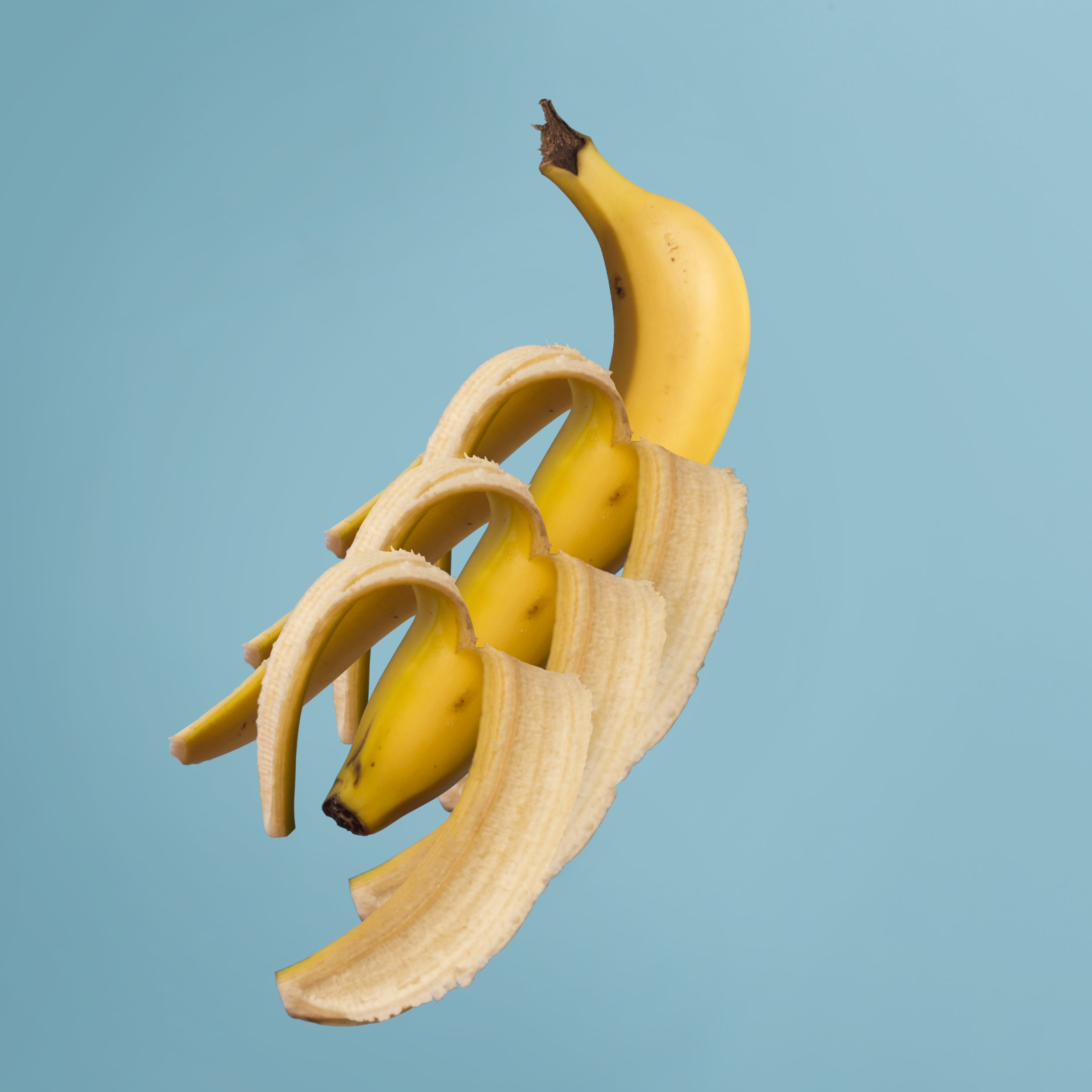 August 27th - Banana Lovers Day