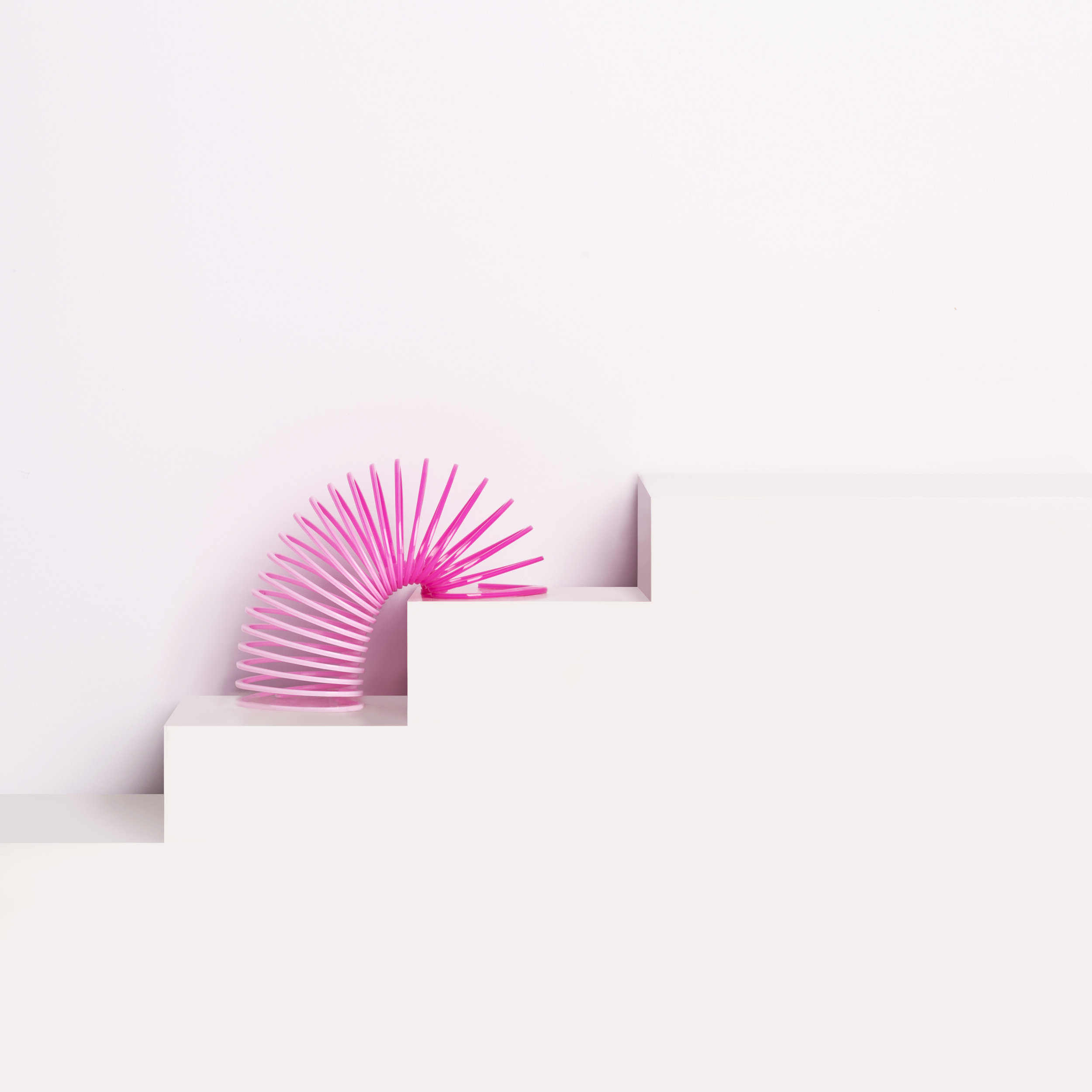 August 30th - Slinky Day