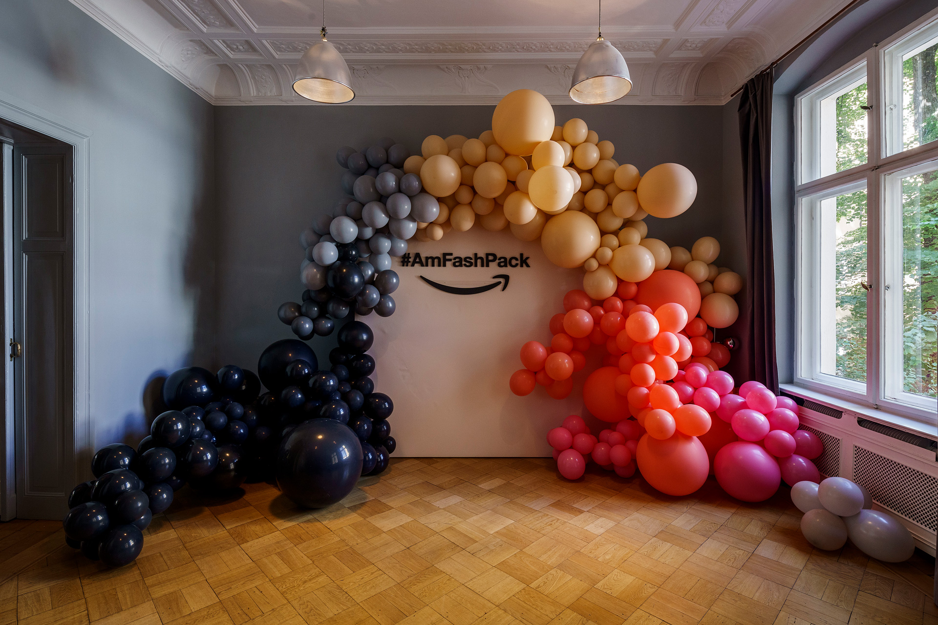 Amazon Fashion - Influencer Event