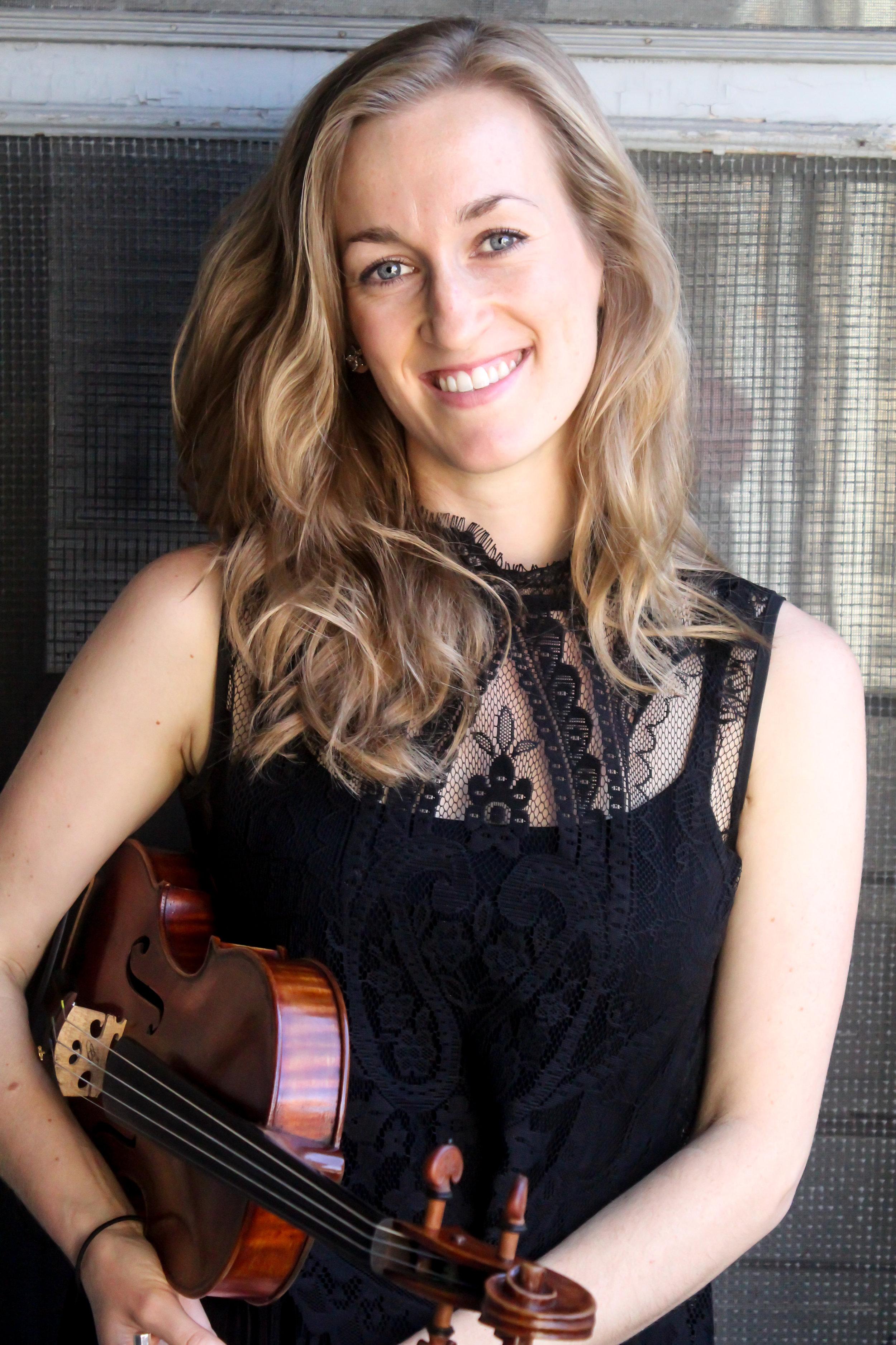 Susannah Foster