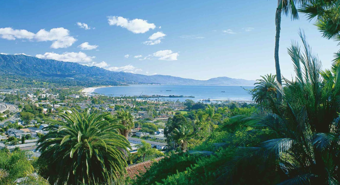 LOCALE  - Fun Filled Guide to Santa Barbara