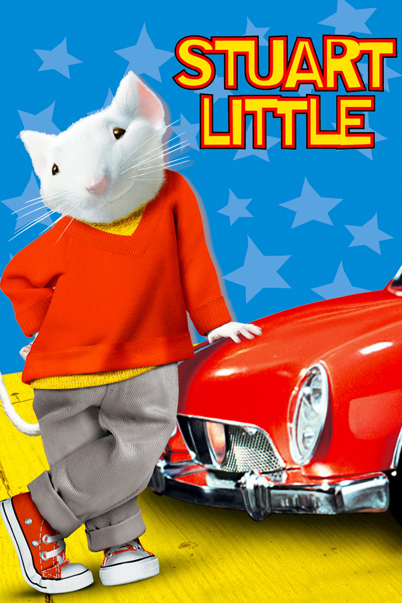 Stuart Little    (  1999)
