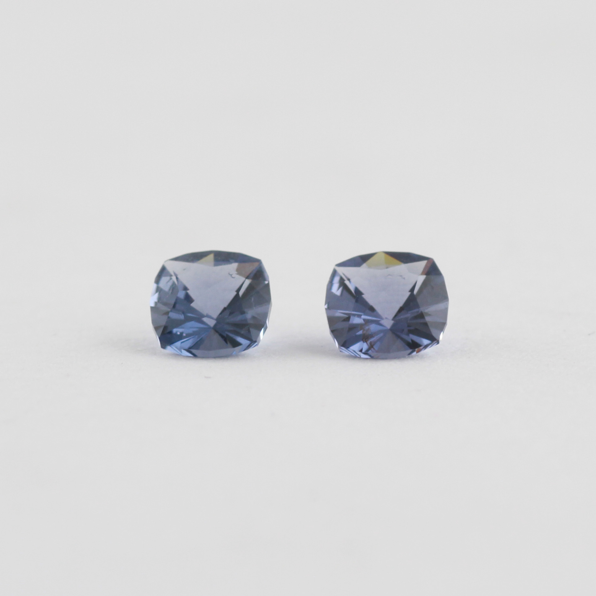 Spinel Pair 0.96ct