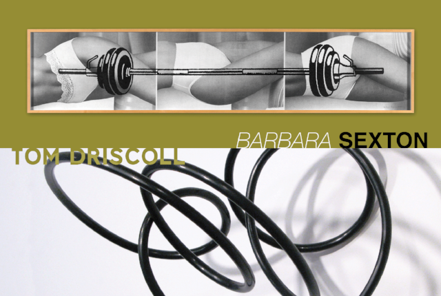9/9/17 - 11/22/17    Barbara Sexton - Conflict Theories    Tom Driscoll - Coils
