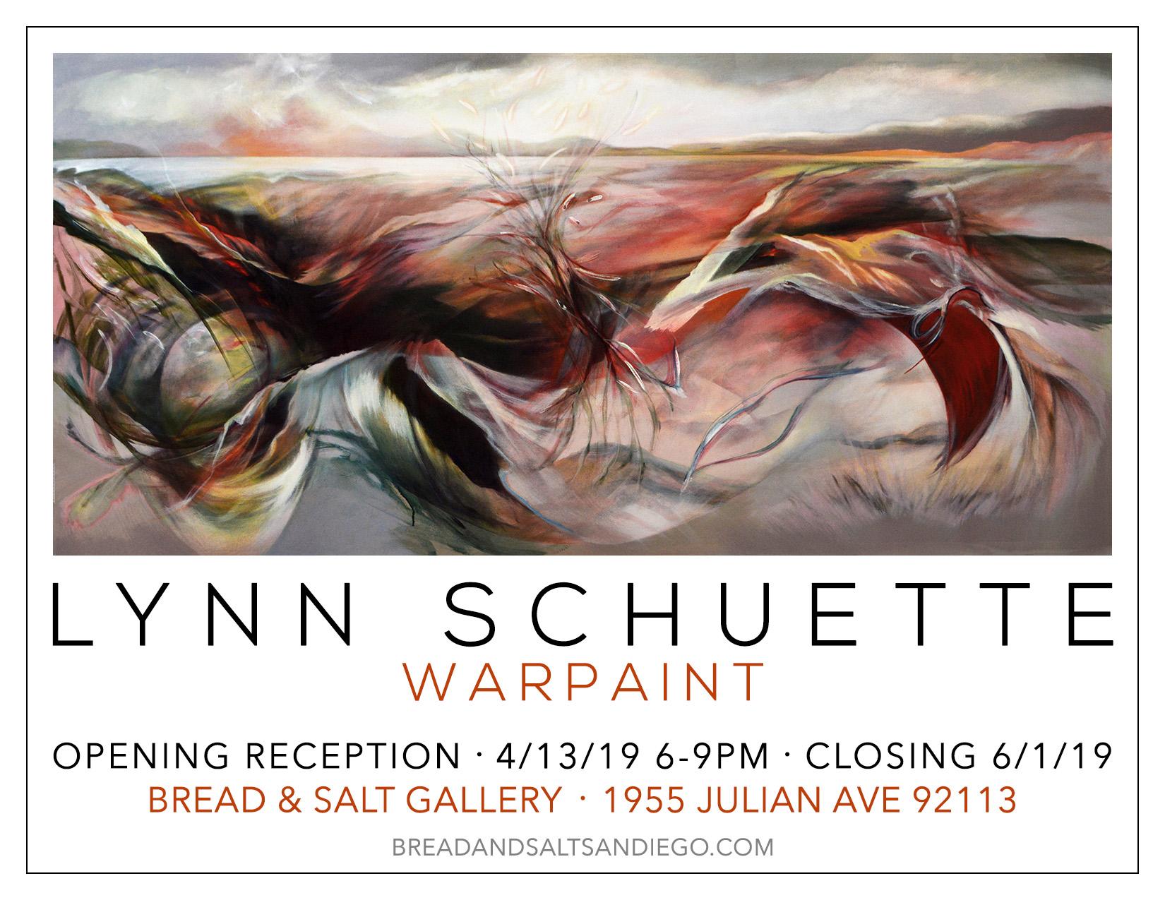 Lynn Schuette