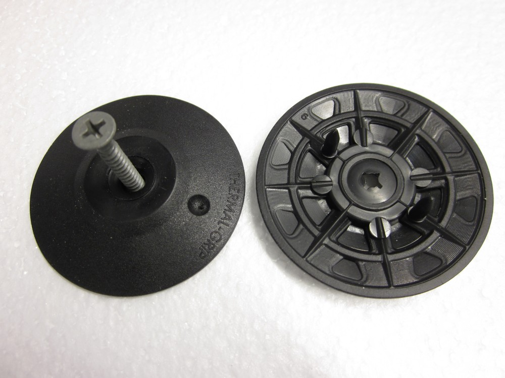 Thermal-Grip® ci Prong Washer