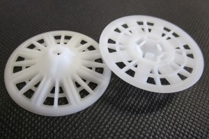 Plasti-Grip® PBLP2 Washer