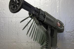 Grip-Lok® Auto-Feed System