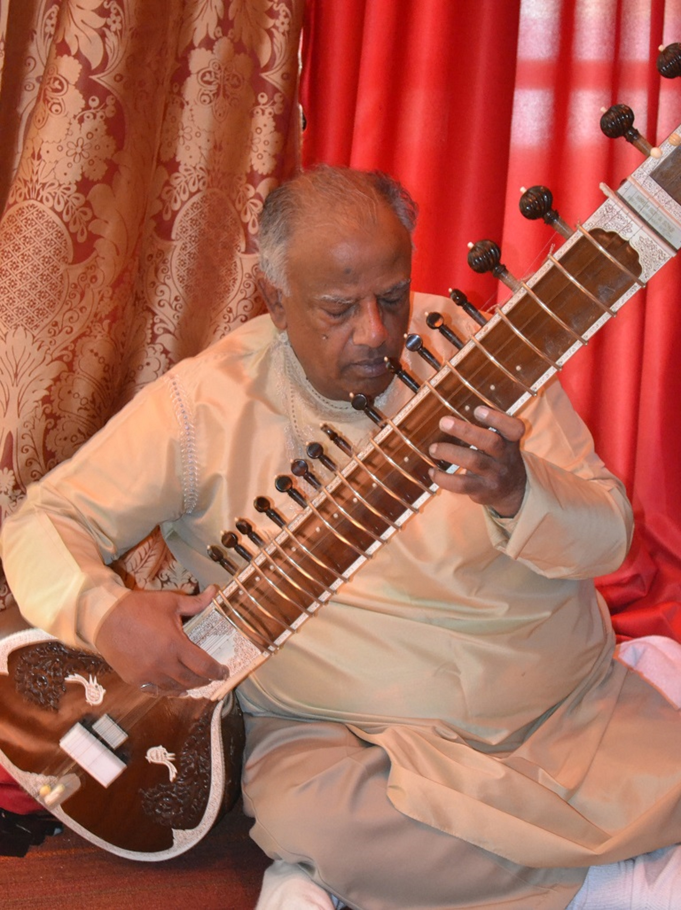 INternational Music - Sitar (2).JPG