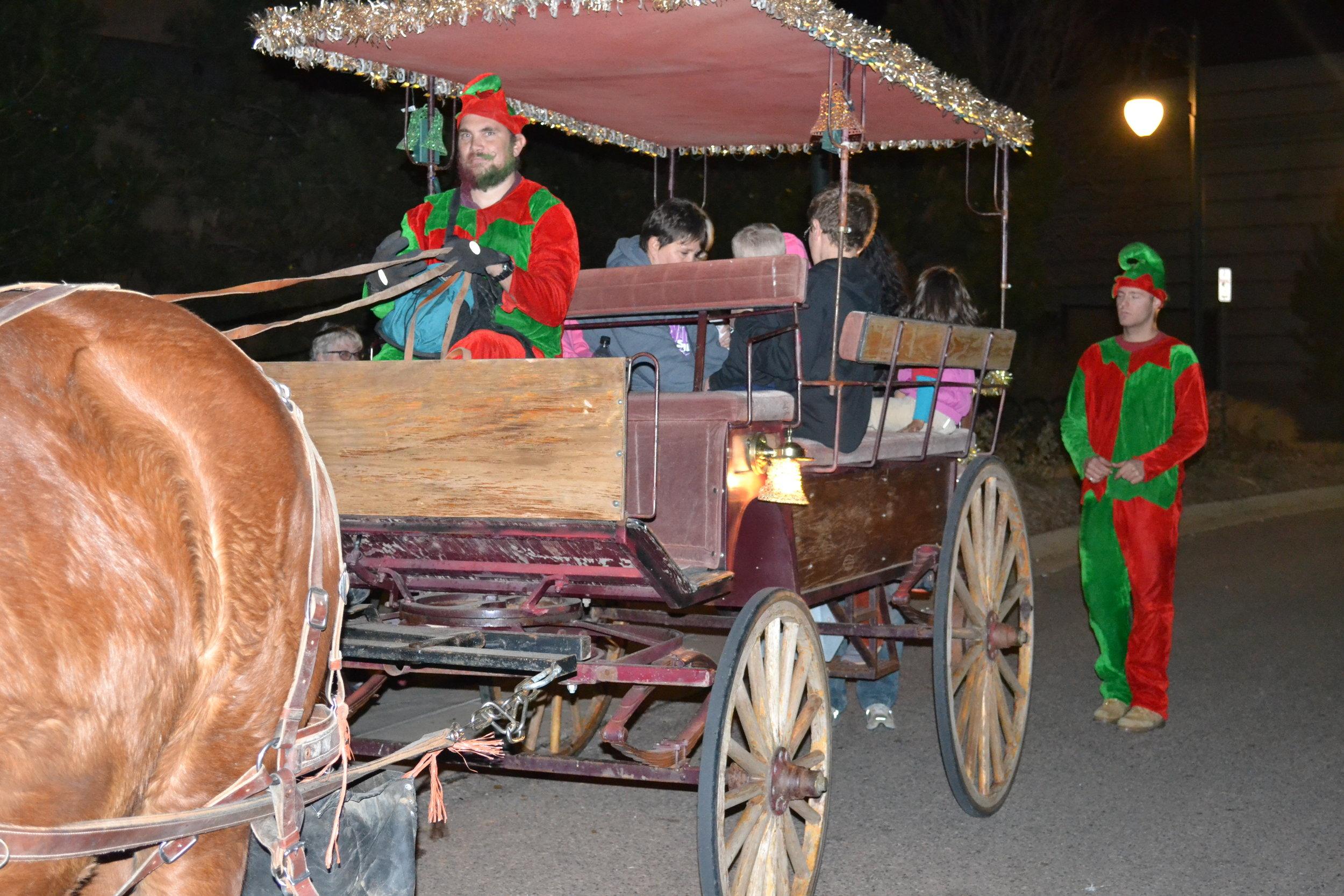 Holiday Horse Drawn Wagon or Sleigh Rides   (5).JPG