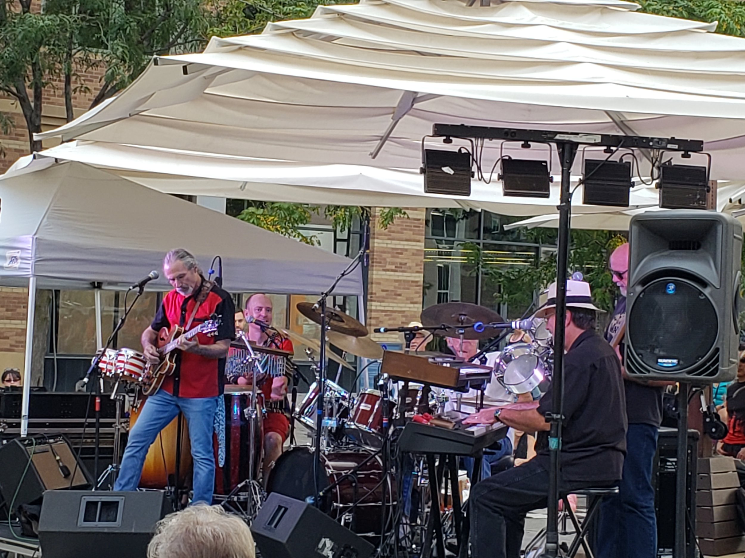 Belmar Music on the Plaza — BLiNG Entertainment and Events