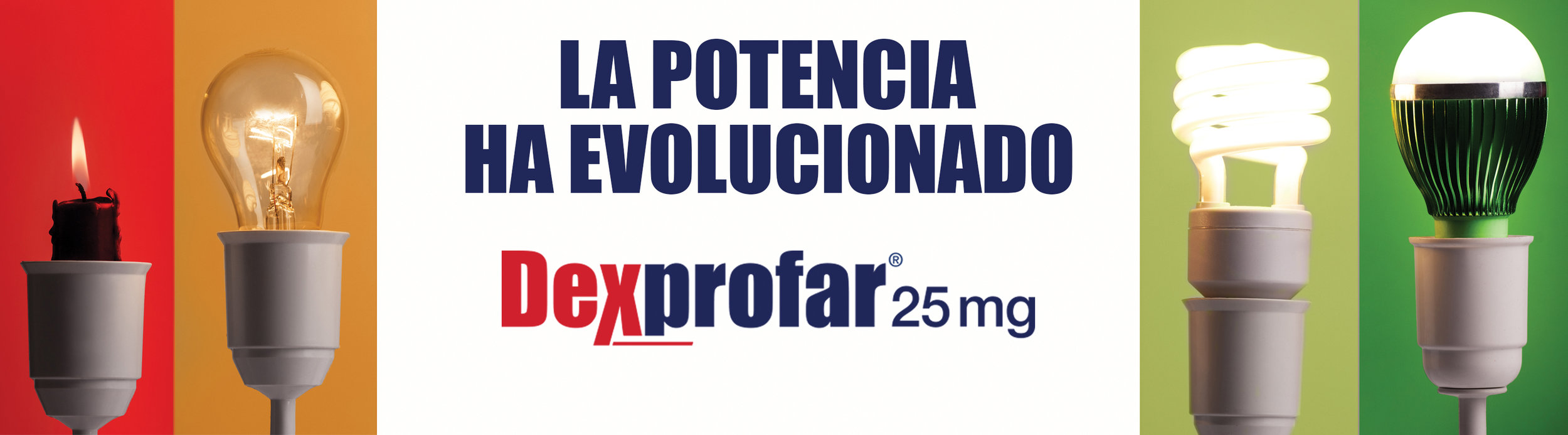 Banner Dexprofar