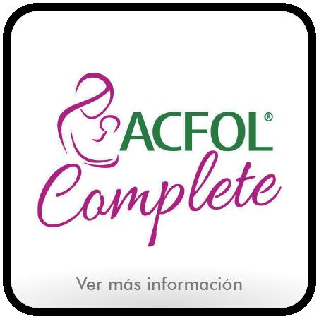 Botón Acfol Complete
