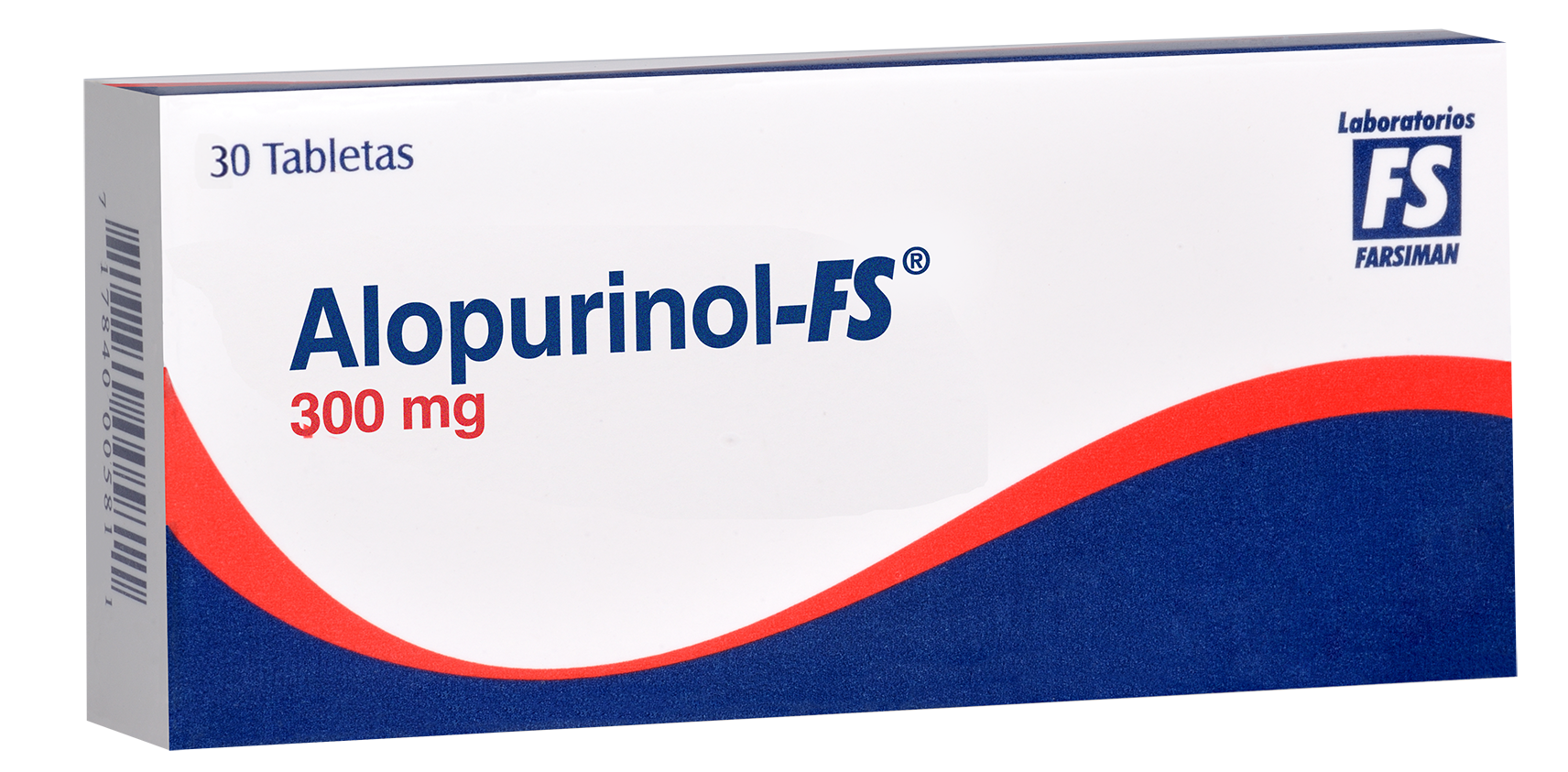 Alopurinol-FS