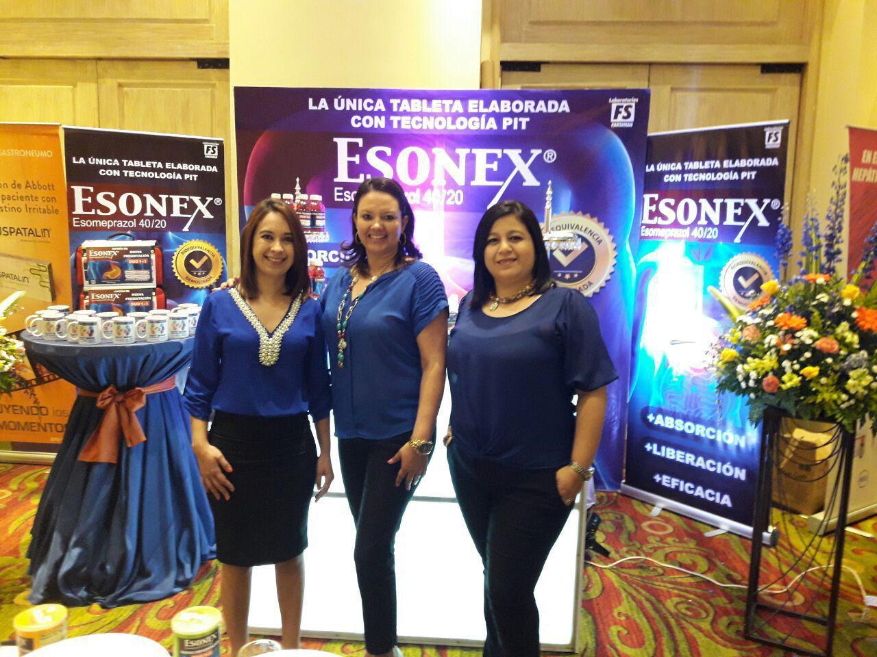 Congreso Esonex