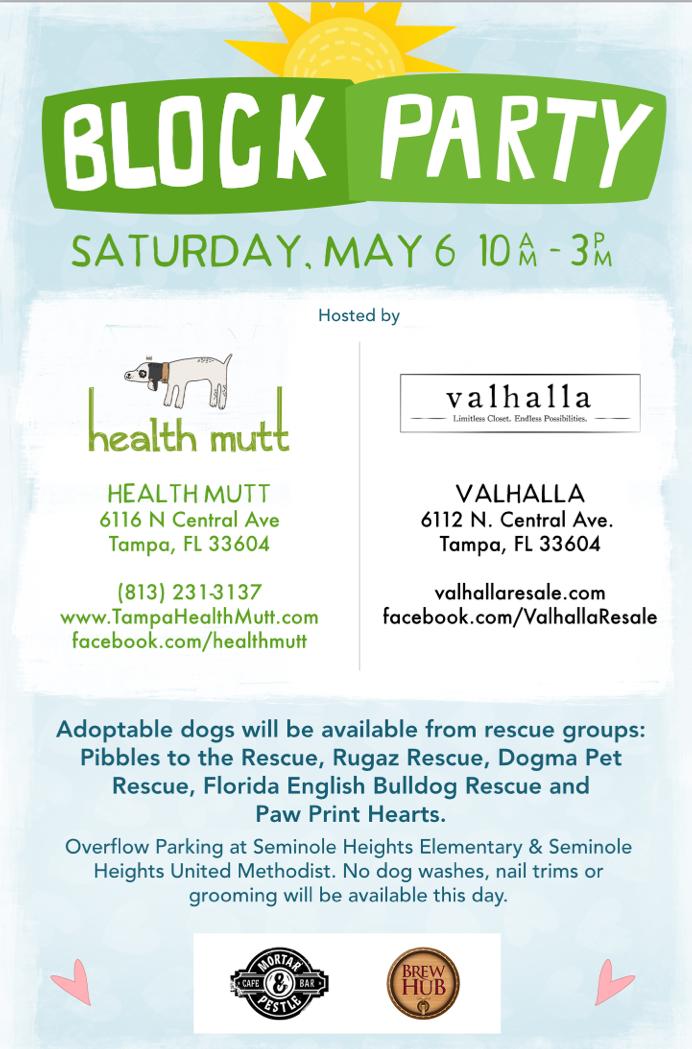 Valhalla Grand Opening - Tampa