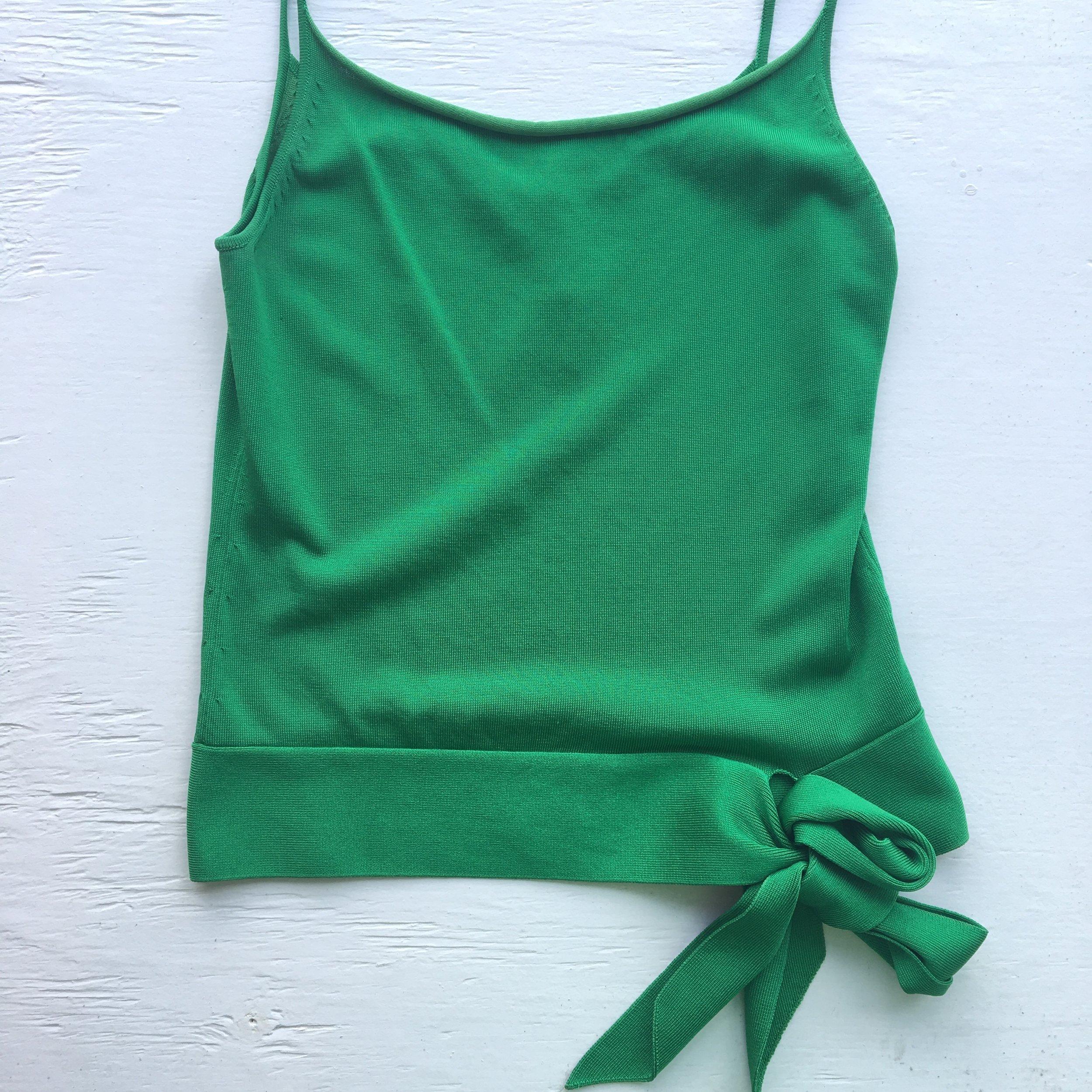 Green Tank Top.JPG