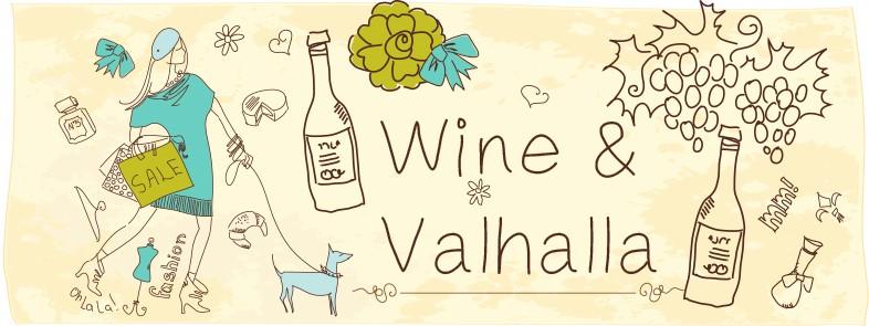 Wine & Valhalla Tampa