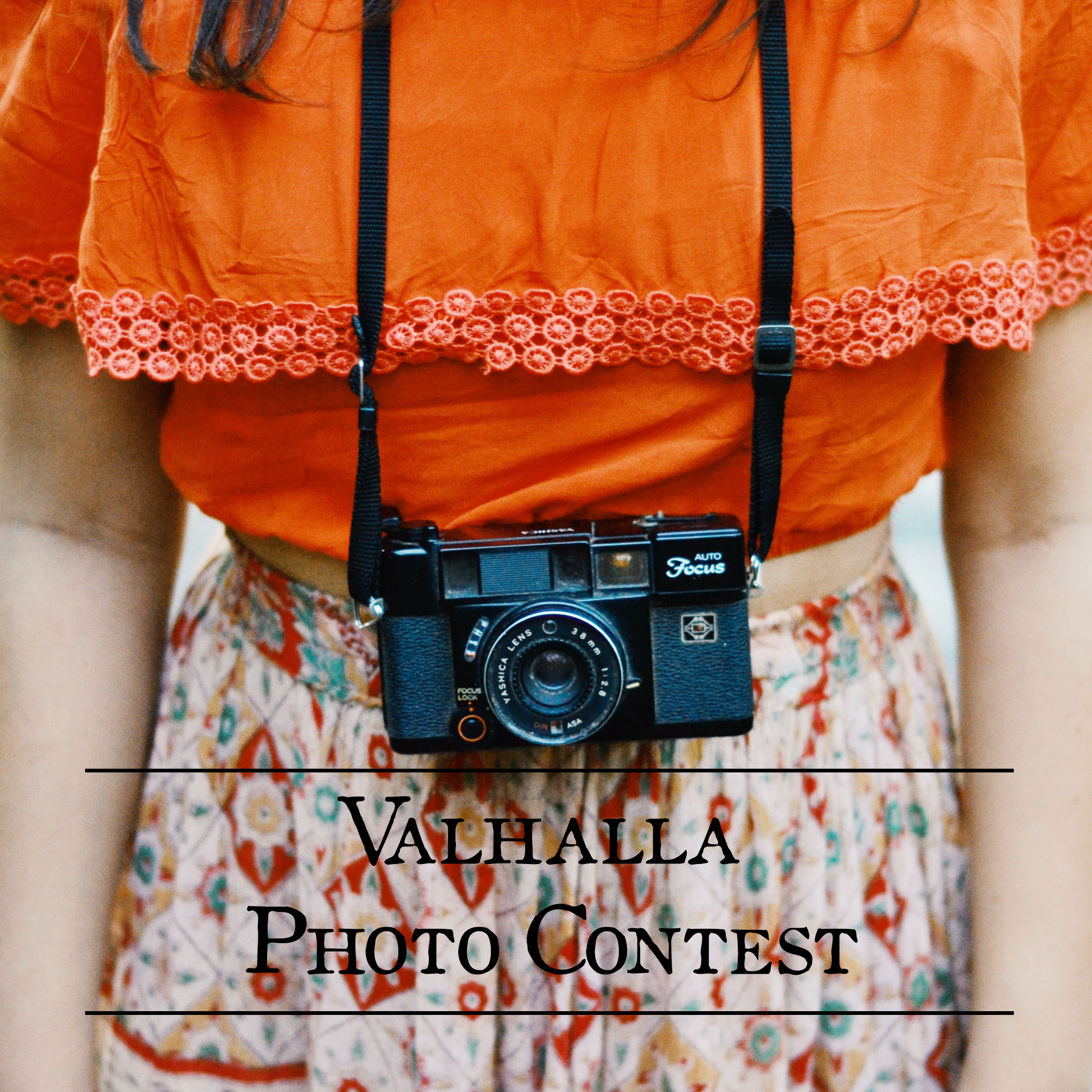 Photo Contest at Valhalla