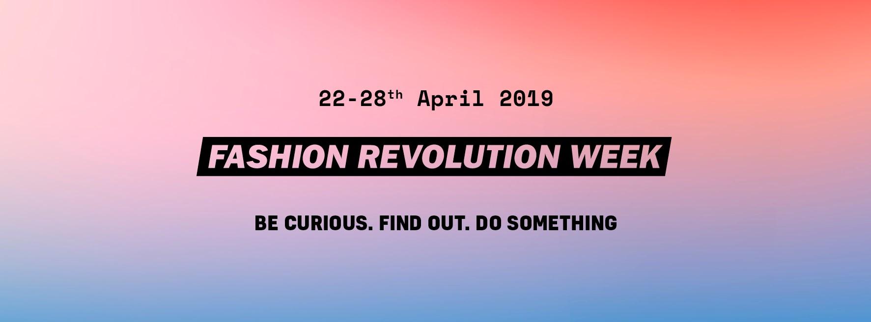 Fashion Revolution Tampa Bay