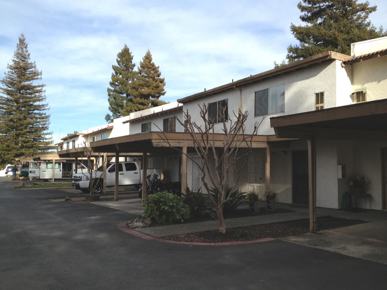 1095 Marina Drive, Napa, CA 94559 42 Unit Multi-Family Apartment/Condo Conversion $5,800,000