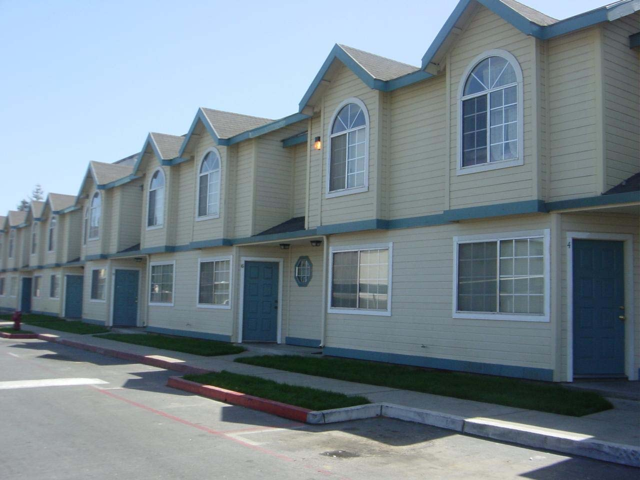 1119 Colorado Avenue & 1230 & 1108 Pioneer Avenue, Turlock, CA 95380 63 Unit Multi-Family Apartment Portfolio Consisting of Three Separate Parcels $2,725,000