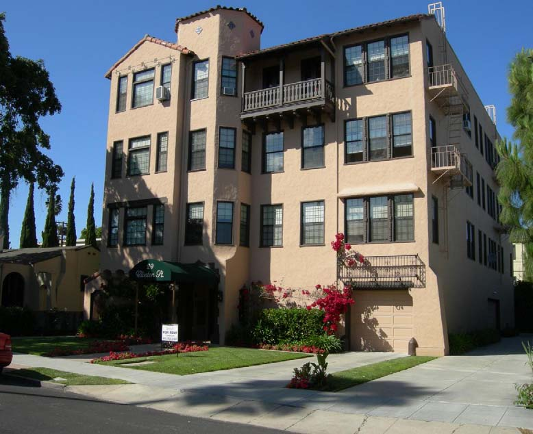 29 Clinton Street, Redwood City, CA 94062 15 Unit Multi-Family Apartment $3,227,000