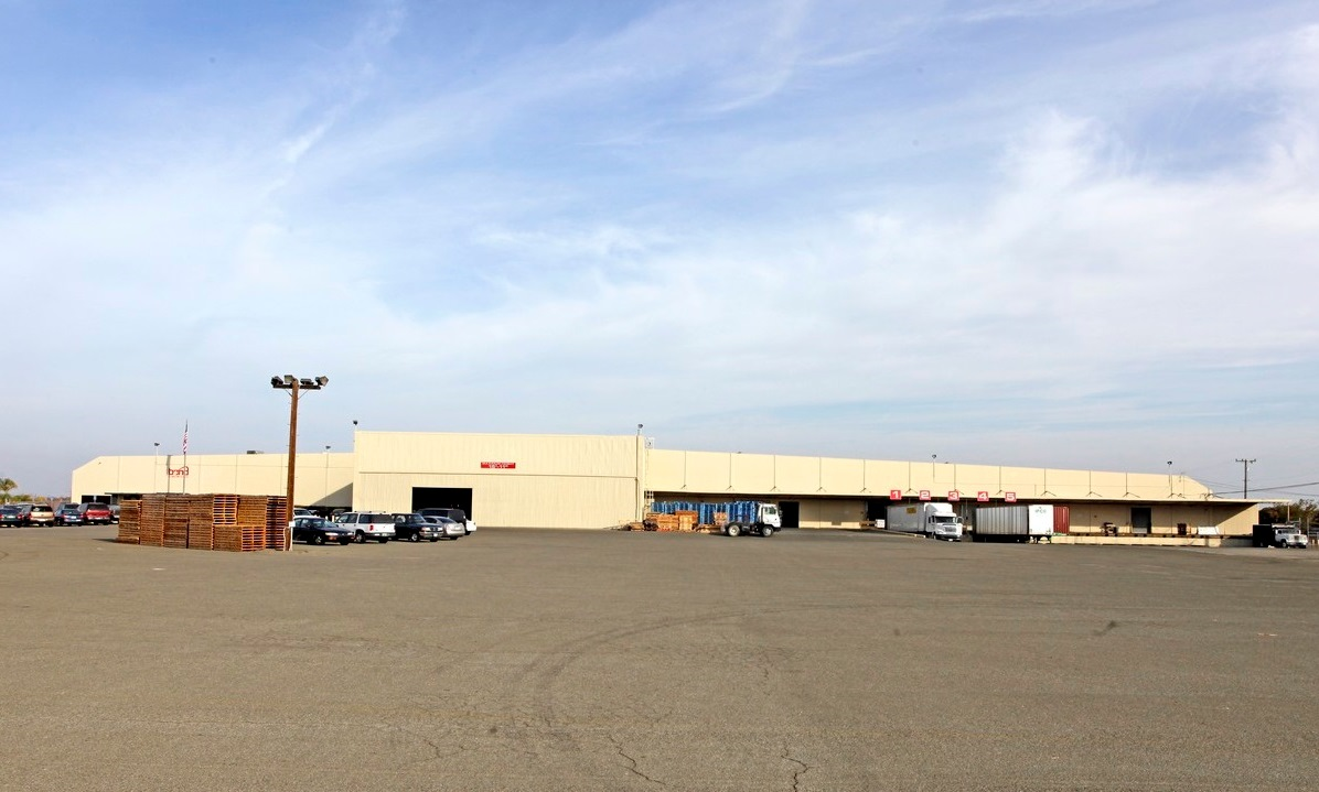 1700 West 4th Street, Antioch, CA 94509 300,000 SF Industrial Distribution Center $17,750,000