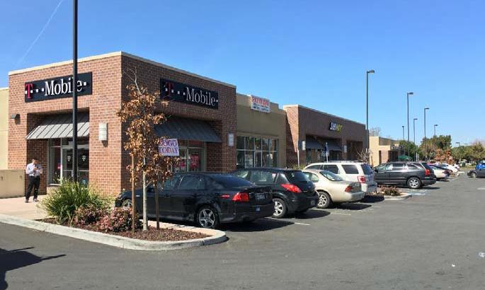 26250 & 25965 Industrial Boulevard, Hayward, CA 94545 10,184 SF Multi-Tenant Retail $6,679,000