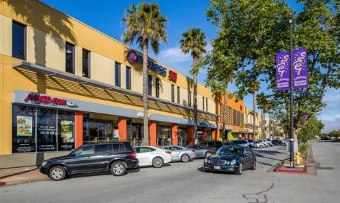 979 Broadway, Millbrae, CA 94030 55,529 SF Mixed-Use Retail (24 Hour Fitness Anch.) $26,000,000