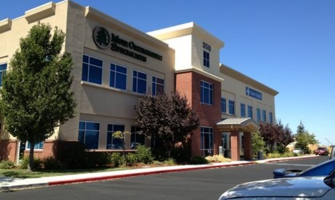 350 John Muir Parkway, Brentwood, CA 94513 51,599 SF Medical Office Building $16,000,000