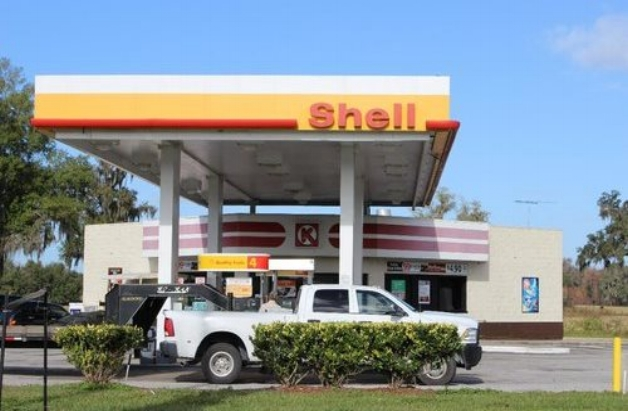2986 SR 50, Webster, FL 2,252 SF STNL Circle K $1,445,000