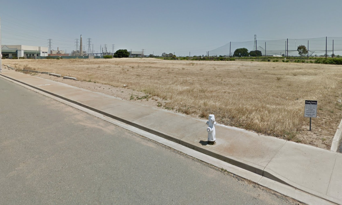 1699 Vineyard Dr, Antioch, CA 94509 2.88 AC Parcel $550,000
