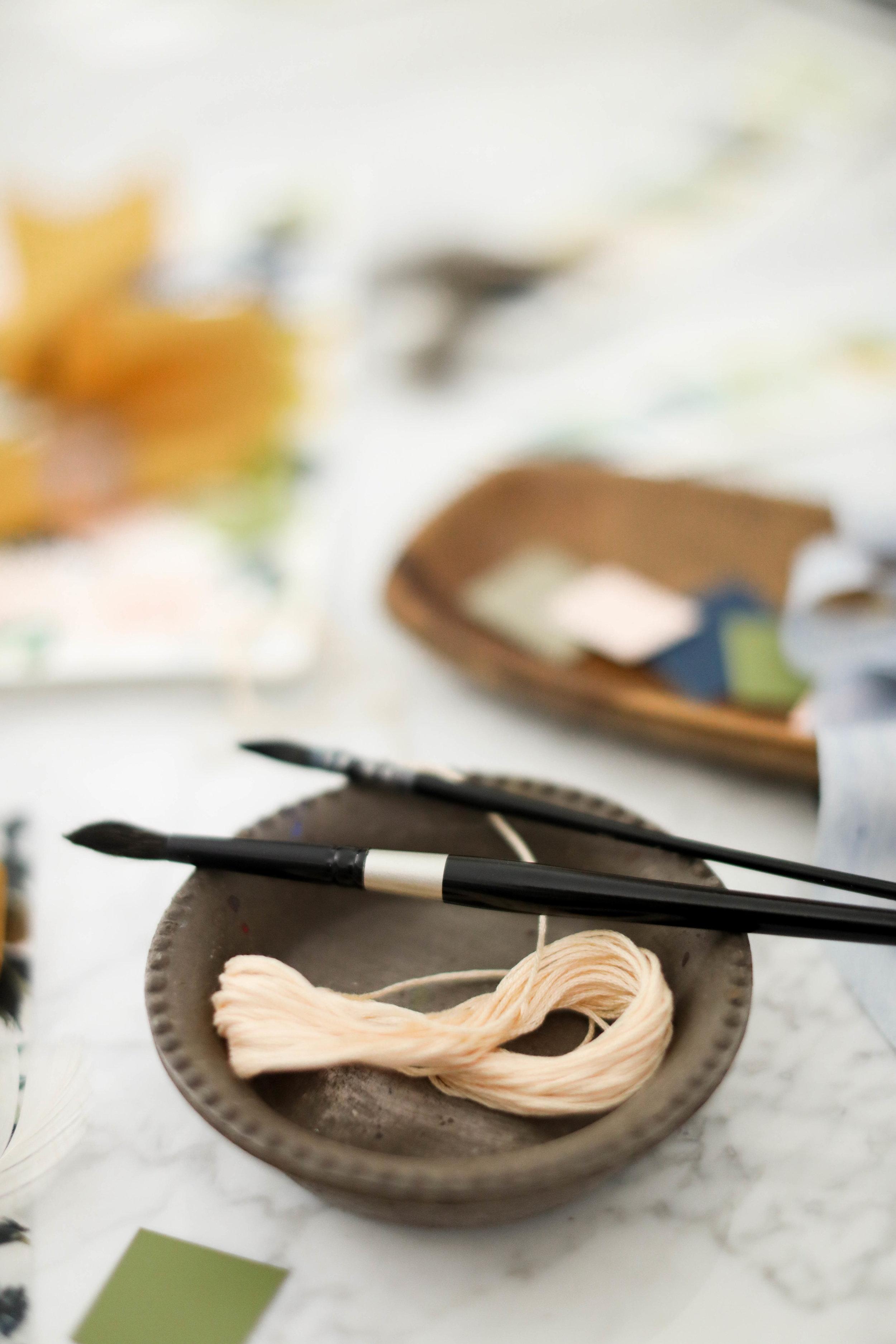 Design House of Moira | Design House Prep School | A School for Creatives | Creative Workshops
