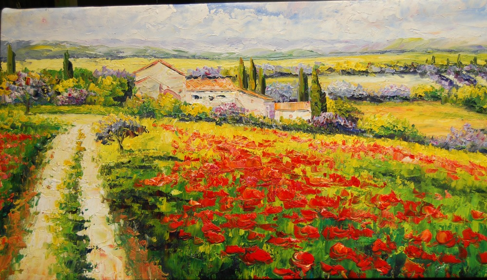 - Poppies for sale