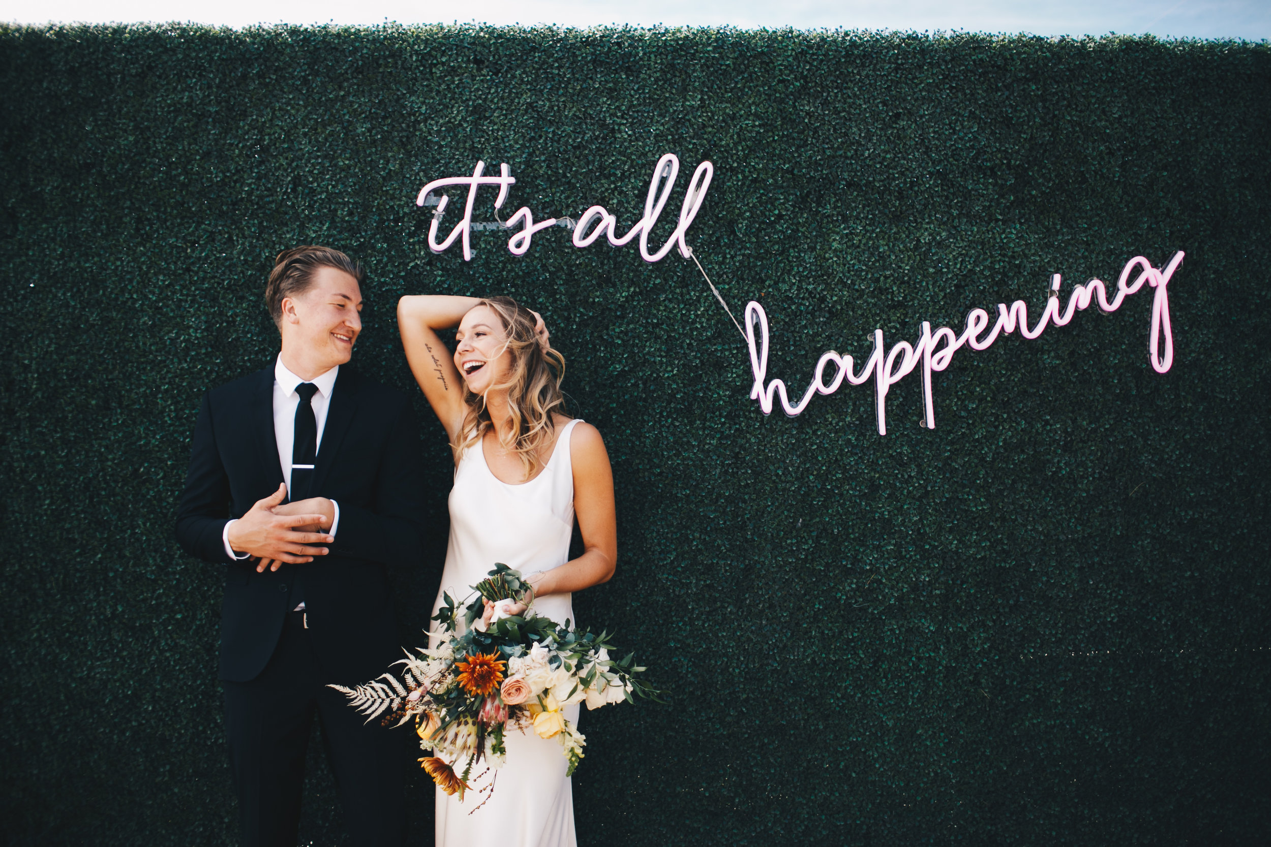 taylor & ben - featured blog post + whitney darling