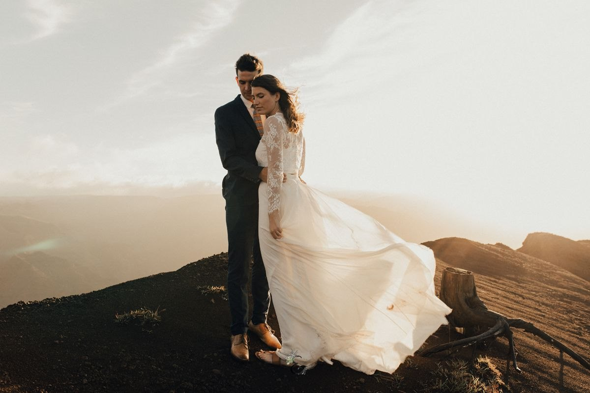 Photographer | Zephyr and Tide  Models | Kelsey and Jarret