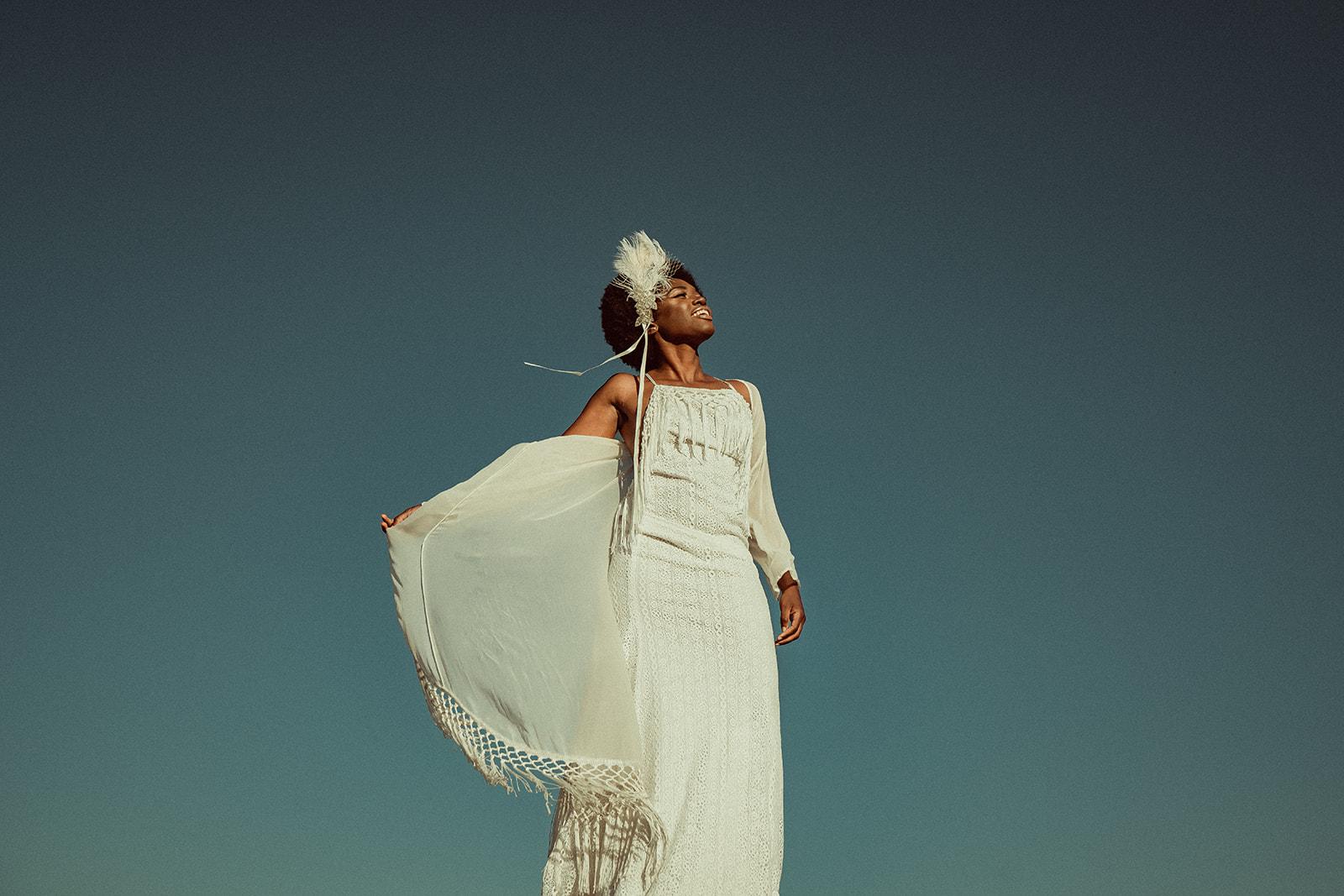 Photographer | Golden Summer Bride (Amanda Canton)