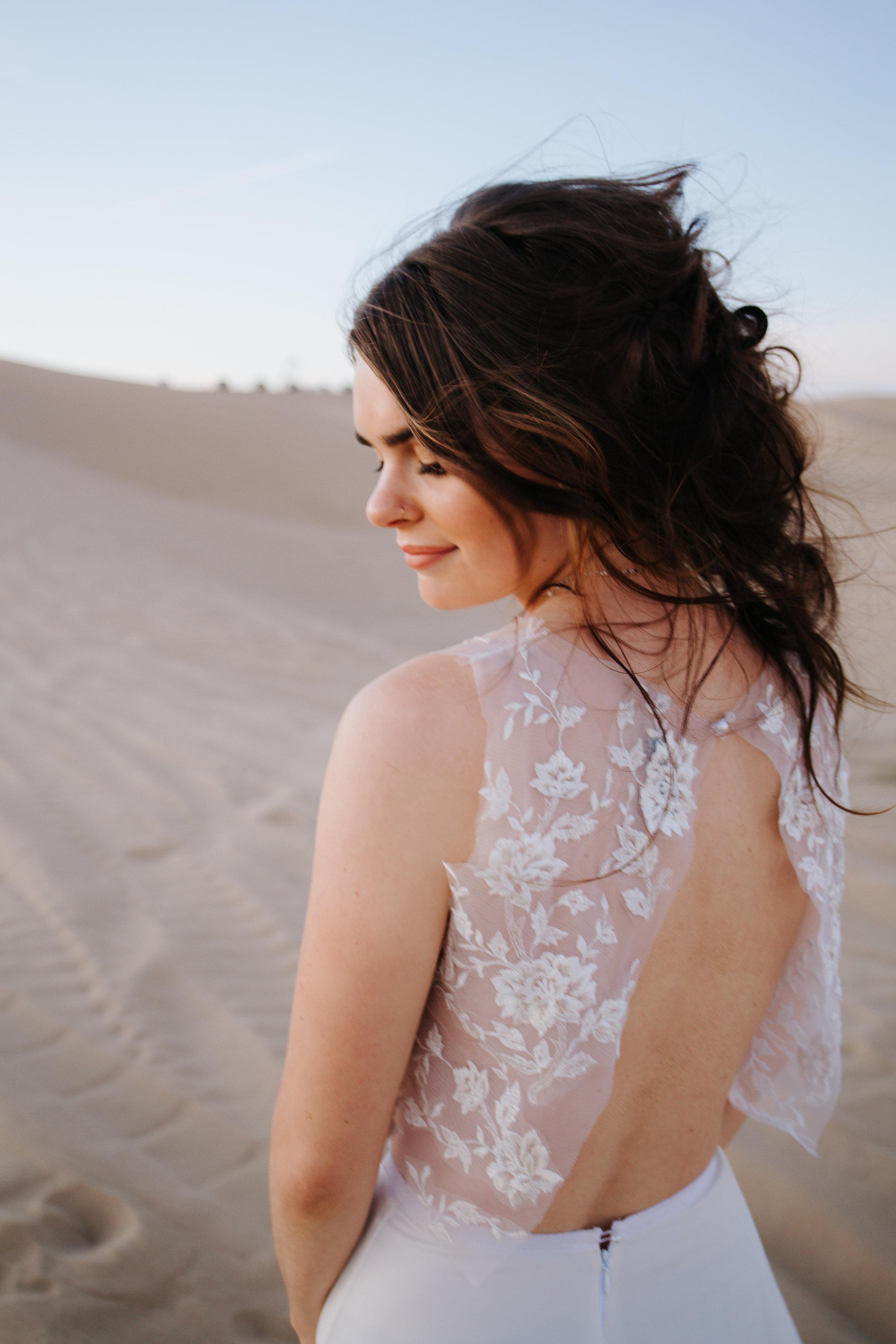 Photographer | Mattie Taylor