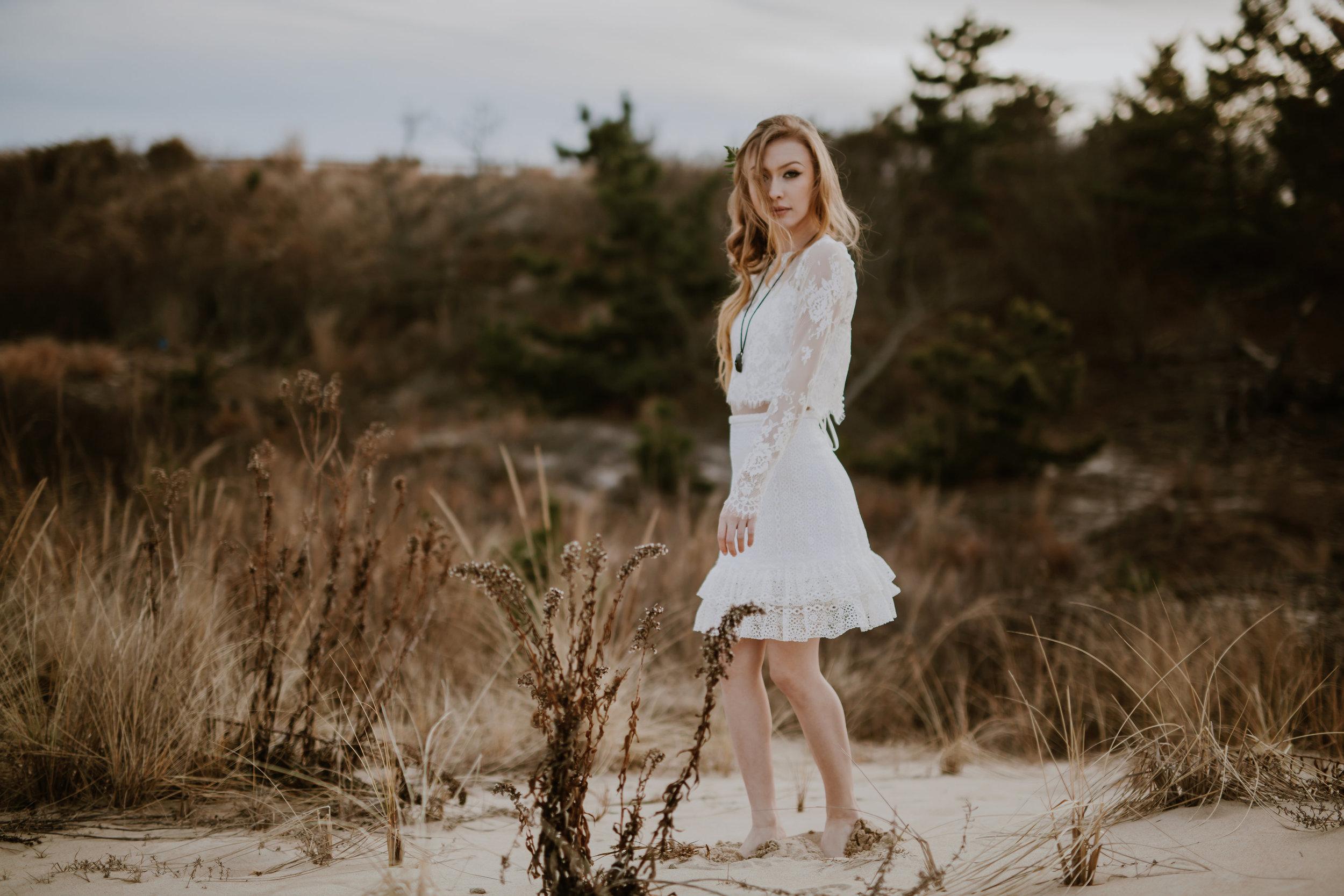 Photographer | Samantha Jane