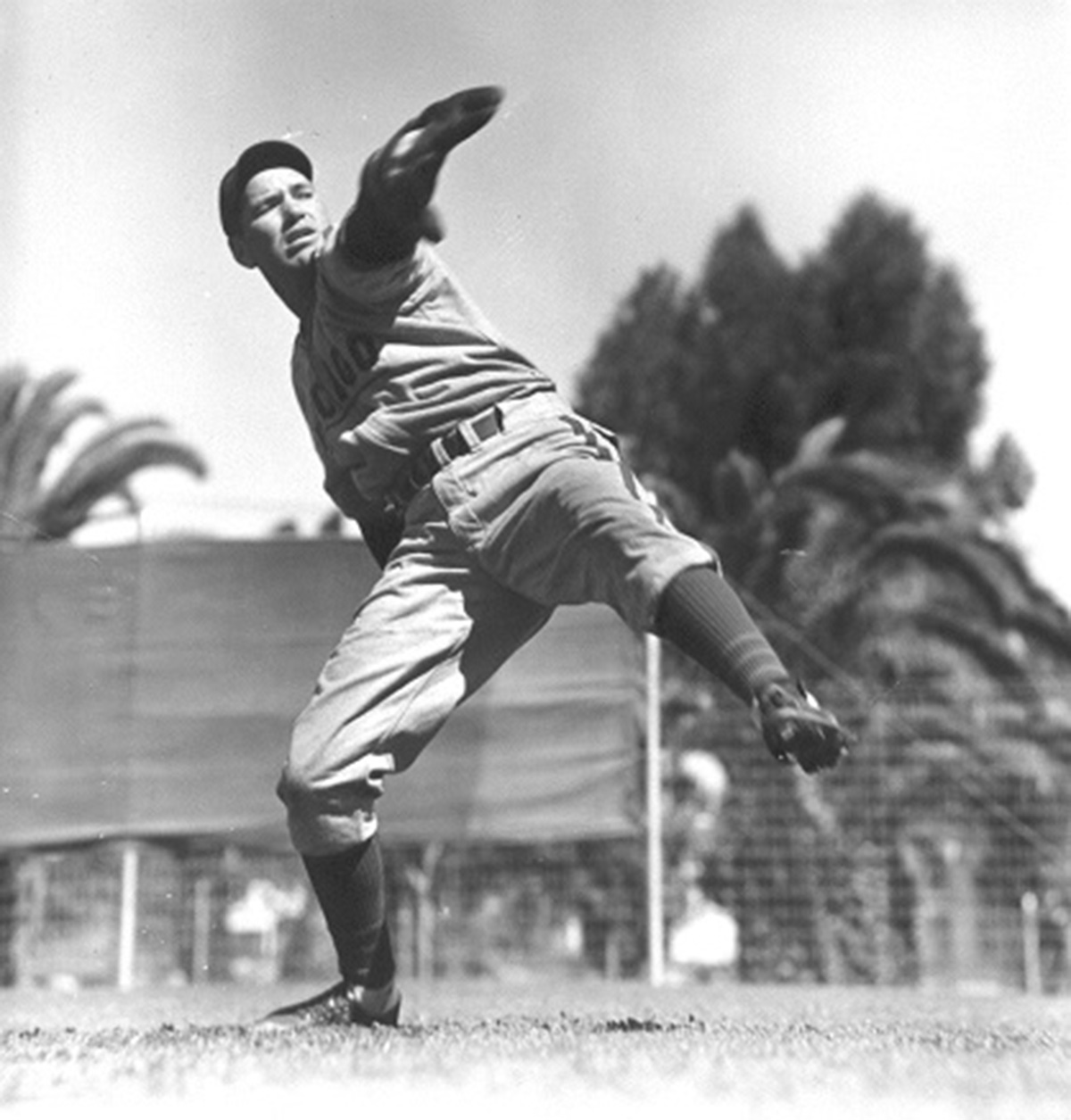 Wrigley's Chicago Cubs held spring training on Catalina from 1921 – 1951; players included Hall of Famer Dizzy Dean (above)