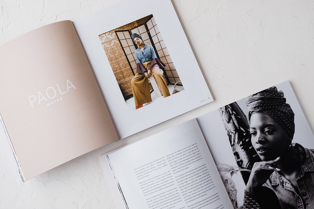 Bossladies Magazine
